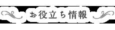 銀座・有楽町でボイストレーニングならMIO Voice Studio(ミオボイススタジオ)へ お役立ち情報